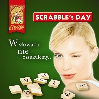 Scrabble's Day